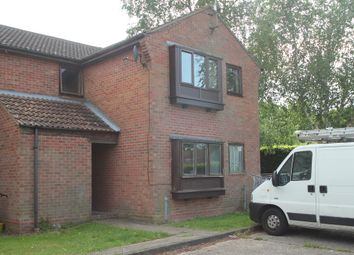 Thumbnail Studio to rent in Sioux Close, Highwoods, Colchester
