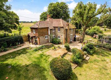 Beddlestead Lane, Warlingham, Surrey CR6. 3 bed detached house for sale