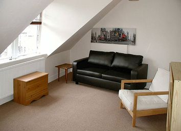 Thumbnail 2 bed flat to rent in Broughton Street, New Town, Edinburgh
