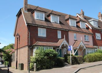 Thumbnail 3 bed end terrace house to rent in Updown Hill, Bolnore Village, Haywards Heath