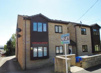 Thumbnail 1 bed flat to rent in 27-29 Gillott Road, Sheffield, Sheffield