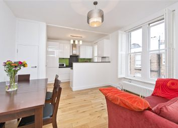 Thumbnail 1 bed flat to rent in Elm Bank Mansions, London