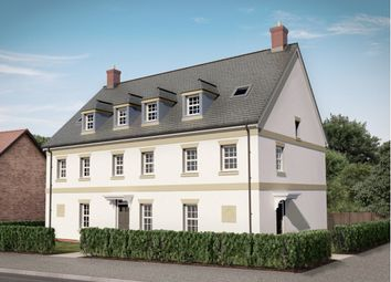 Thumbnail 3 bedroom mews house for sale in Hallam Fields, Birstall