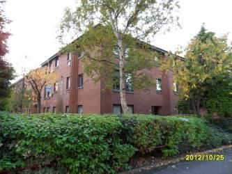 Thumbnail 1 bedroom flat to rent in Budhill Avenue, Glasgow