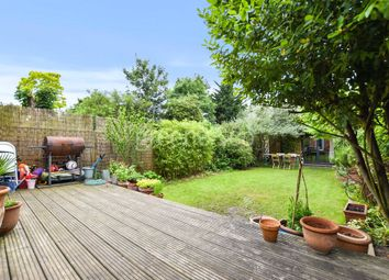 Thumbnail 2 bed flat for sale in Cholmondeley Avenue, Harlesden, London
