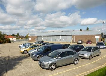 Thumbnail Light industrial to let in School Lane, Sprowston, Norwich
