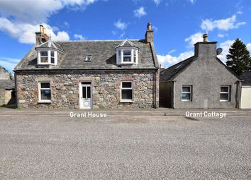 Thumbnail 5 bedroom detached house for sale in Main Street, Tomintoul, Ballindalloch