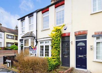 Thumbnail 2 bed terraced house for sale in Brunel Road, Woodford Green, Essex