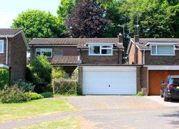 Thumbnail 4 bed property for sale in Cardy Road, Hemel Hempstead