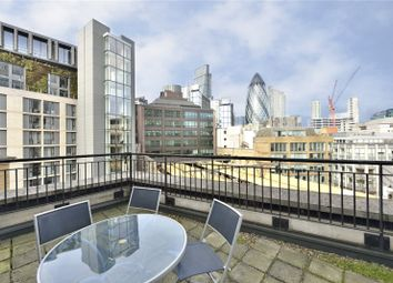 Thumbnail 1 bed flat for sale in Pepys Street, City Of London