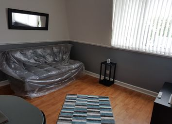 Thumbnail 1 bed flat to rent in 19E Walker Road, Torry, Aberdeen