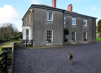 Thumbnail 5 bedroom detached house for sale in Camrose, Haverfordwest