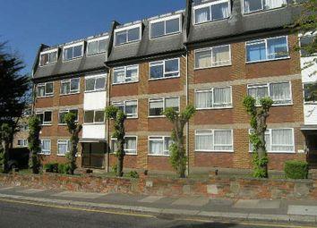 Thumbnail 2 bedroom property to rent in Sunbury Court, Manor Road, Barnet
