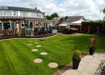 Thumbnail 4 bedroom property for sale in Garstang Road East, Poulton Le Fylde