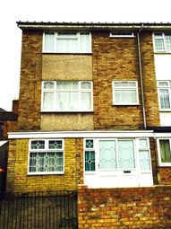 Thumbnail 4 bed end terrace house to rent in Atherton Road, London