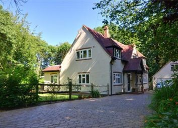 Thumbnail 5 bed detached house for sale in Hophurst Hill, Crawley Down, Crawley