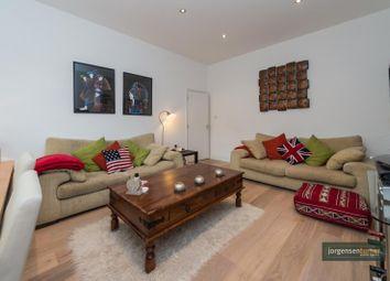 Thumbnail 2 bed flat to rent in Brondesbury Villas, Queens Park, London