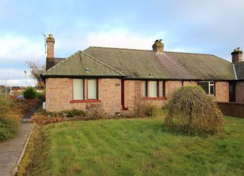 Thumbnail 3 bed semi-detached bungalow for sale in 13 Tarradale Terrace, Muir Of Ord