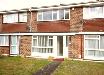 Thumbnail 3 bed terraced house to rent in Wellbrook Road, Farnborough, Orpington