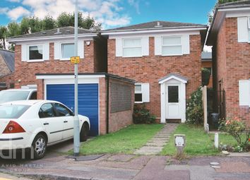 3 bed detached house for sale in Keble Close, Lexden, Colchester CO3
