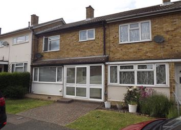 Thumbnail 3 bed property to rent in Church Leys, Harlow, Essex