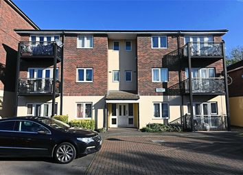 Thumbnail 2 bed flat for sale in Cranston Court, 12 Denham Road, Whetstone