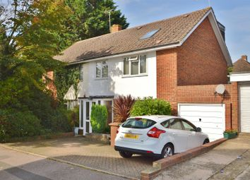 Thumbnail 4 bed semi-detached house for sale in Northfields, Barming, Maidstone