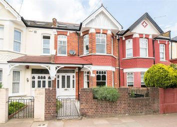 Thumbnail 5 bed terraced house for sale in Revelstoke Road, Southfields, London