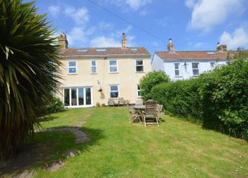 Thumbnail 4 bed terraced house for sale in Maynard Terrace, Clutton, Bristol