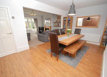 Thumbnail 3 bed semi-detached house for sale in Sandringham Crescent, East Herrington, Sunderland