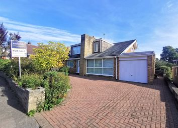 Thumbnail Detached house for sale in Chestnut Grove, Carleton, Pontefract
