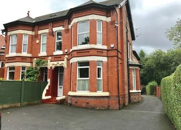 Thumbnail Block of flats for sale in Northenden Road, Sale