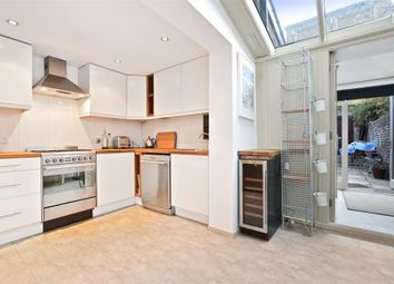 Thumbnail 3 bed property to rent in Roupell Street, London