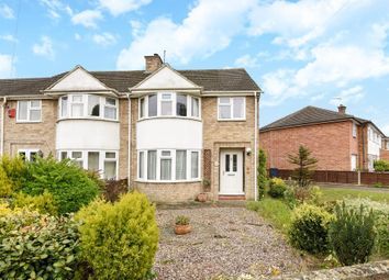 Thumbnail 3 bedroom semi-detached house to rent in Elms Drive, Marston