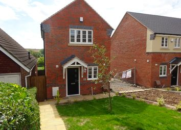 Thumbnail 1 bed property to rent in Littleworth Road, Cannock, Staffordshire