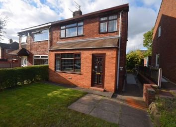 3 bed semi-detached house for sale in Stonehouse Road, Werrington, Stoke-On-Trent ST9