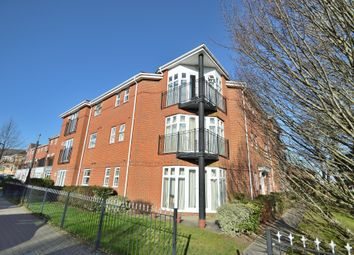 1 bed flat for sale in Charlie Soar Court, Eastleigh SO50