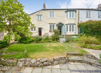 Thumbnail 2 bed semi-detached house for sale in Forder, Cawsand, Torpoint