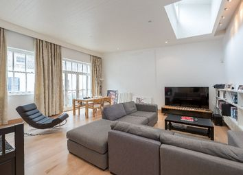 Thumbnail 2 bed mews house to rent in Gaspar Mews, London