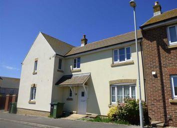 Thumbnail 2 bedroom terraced house to rent in Reap Lane, Portland, Dorset