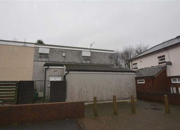 Thumbnail 4 bed semi-detached house for sale in Langland Close, Aberdare, Rhondda Cynon Taff
