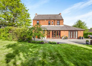 Thumbnail 4 bed detached house for sale in Fearnley Drive, Ossett
