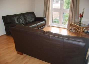 Thumbnail 2 bed flat to rent in Andrews House, Near Purley Station
