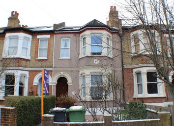Thumbnail 4 bed terraced house for sale in Vancouver Road, Forest Hill
