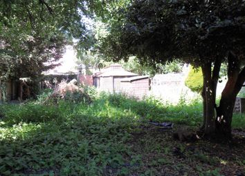 Thumbnail Land for sale in Rosendale Road, London