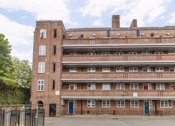 Thumbnail 1 bed flat for sale in Tilson Gardens, London