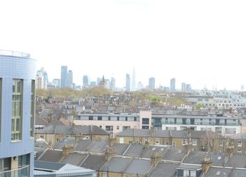 Thumbnail 2 bed flat to rent in Queensland Terrace, London