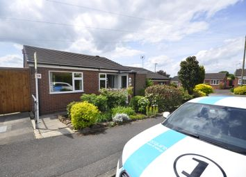 Thumbnail 2 bed semi-detached bungalow to rent in Woodbridge Close, Chellaston, Derby