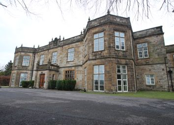 Thumbnail 3 bed flat for sale in The Hermitage, Chester Le Street