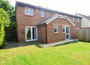Thumbnail 2 bed end terrace house for sale in Oakridge Close, Abbeymead, Gloucester